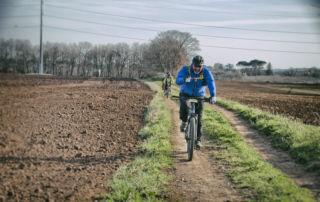 Tour in bici elettrica