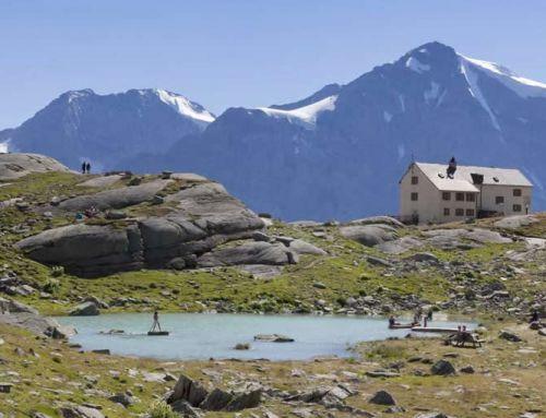 [Vacanze in eBike] Tre giorni in Val Venosta in E-MTB